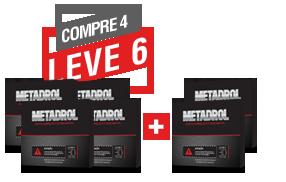 Metadrol compre 4 leve 6