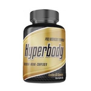 HyperBody - A Verdadeira Energia